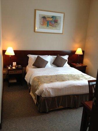 Rosedale Hotel Hong Kong: suite