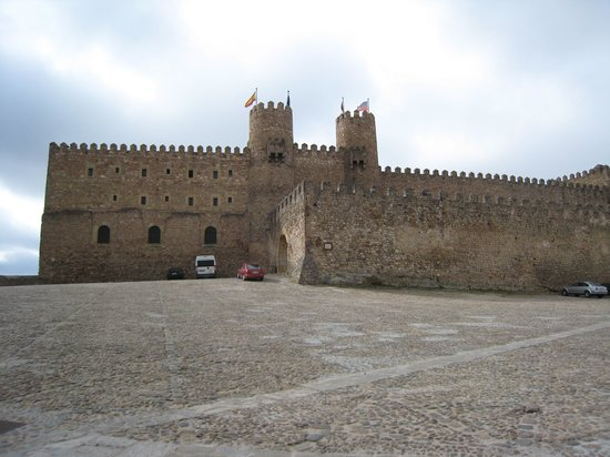Castle of Siguenza