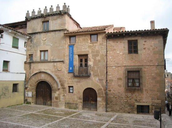 Siguenza, Španělsko: Casa del Doncel