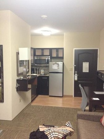 Staybridge Suites Houston Stafford: room 327