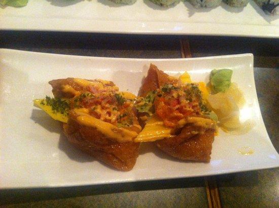 Shikiji: ocaen mango (they are quite sweet)
