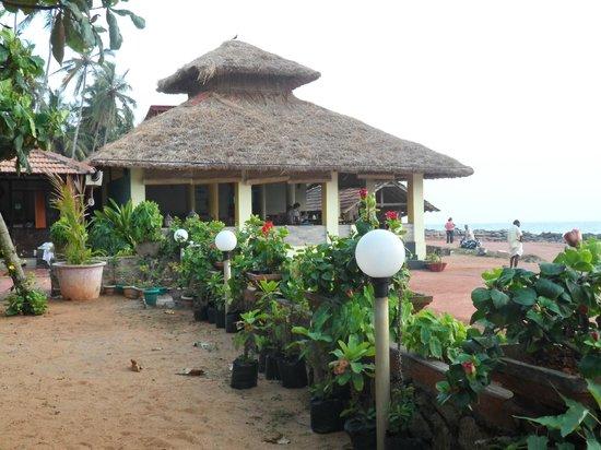 Restaurant foto di palm tree annex varkala tripadvisor
