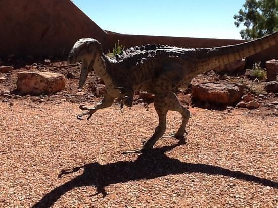 Australian Age of Dinosaurs: Banjo