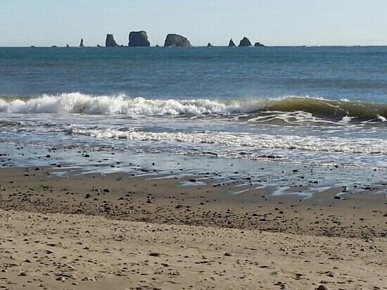 La Push, WA: First Beach-beautiful