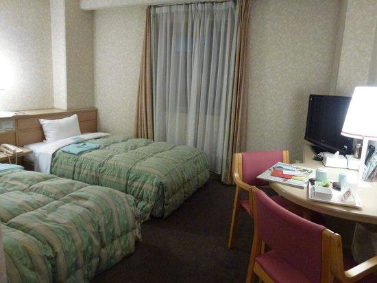 Ark Hotel : アークホテル岡山