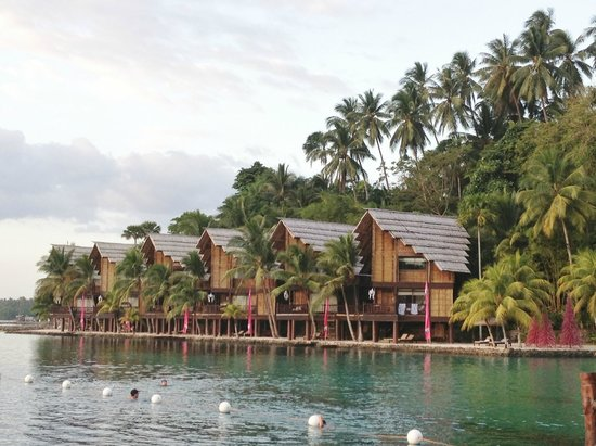 Pearl Farm Beach Resort: Pearl Farm in Samal Island, Davao City Philippines