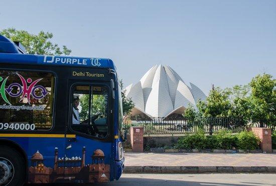 HOHO Delhi