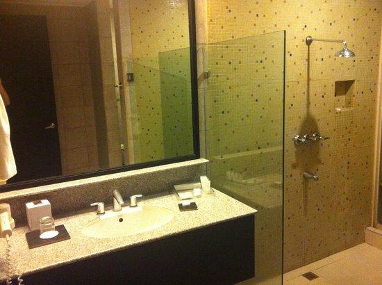 Club Punta Fuego: Room 2A - Bathroom