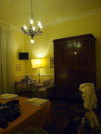 Residenza Maritti: room