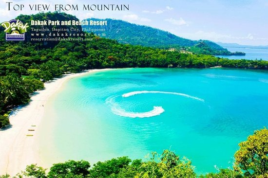 Dakak Park Beach Resort Now 102 Was 120 UPDATED 2017