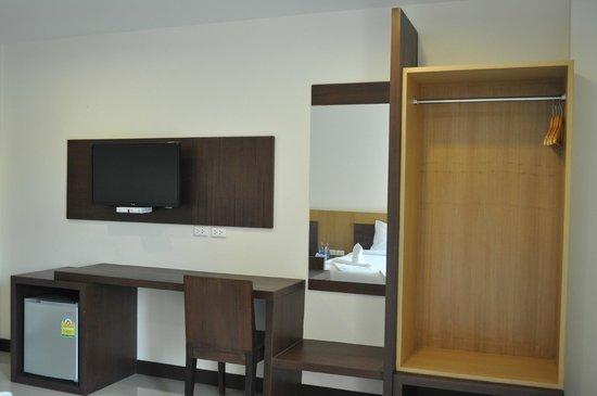 Cordelia Chiangrai: Guest Room Interior
