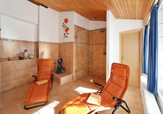 Hotel Schachten: Sauna