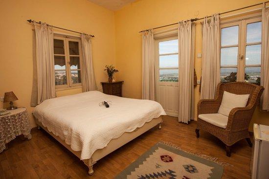 Auberge Shulamit : room number 3