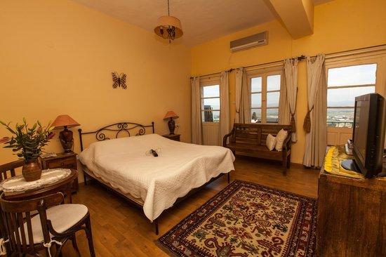 Auberge Shulamit : Room number 2