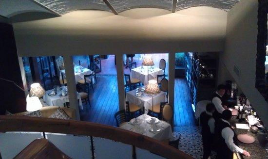 Main Dining Room Traduccion