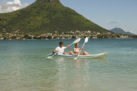 Sands Suites Resort & Spa: Water Sports (Kayak)