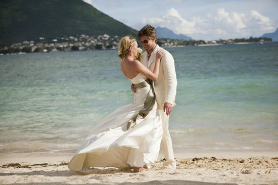 Sands Suites Resort & Spa: Wedding