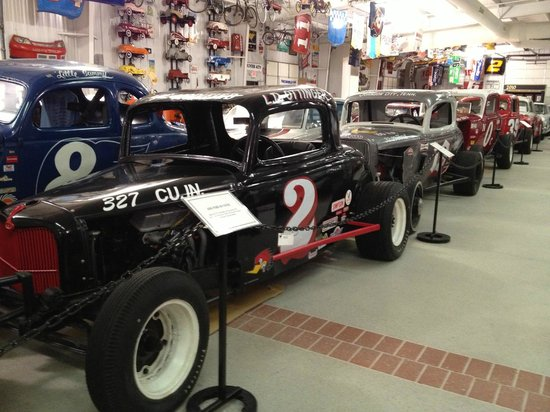 Memory Lane Museum: what a collection!