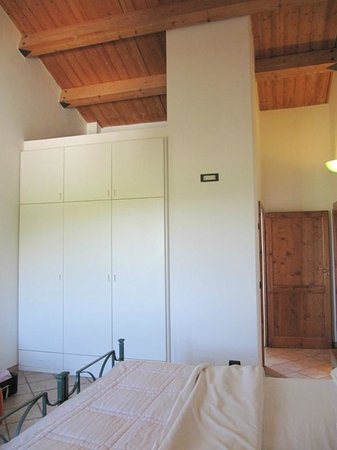 Carfagna Country House: Camera interno 2