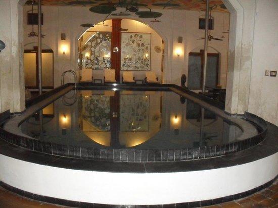 House Of Mangaldas Girdhardas: The Pool