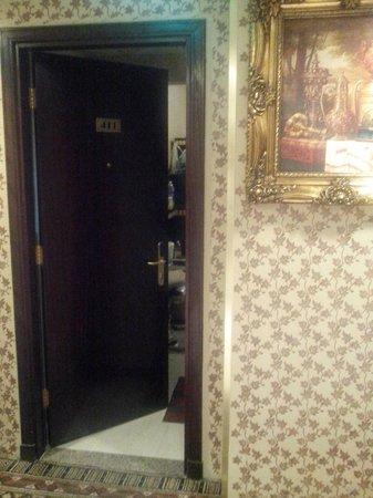 Zomurd Kartaj : Room