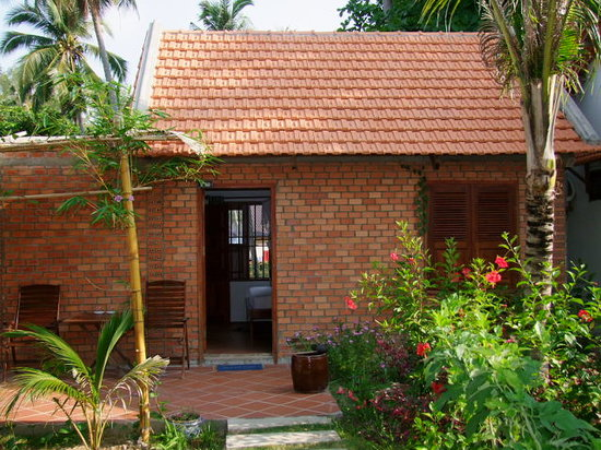 Phu Quoc Kim Bungalows On The Beach: Bungalow