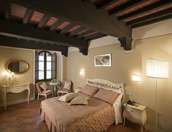 Casa Torre Margherita: Suite