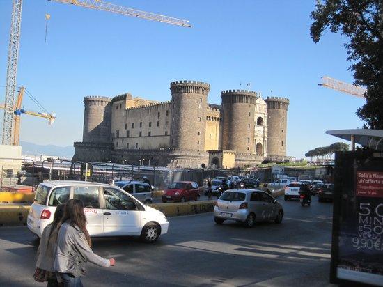 La Ciliegina Lifestyle Hotel : Castel Nuovo Napels