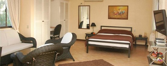 Apartelle Royal : Our Spacious Newly Renovated Rooms