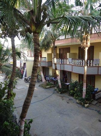 Hotel Sea Breeze Annexe