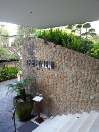 The Haven Seminyak Hotel & Suites: Haven Seminyak