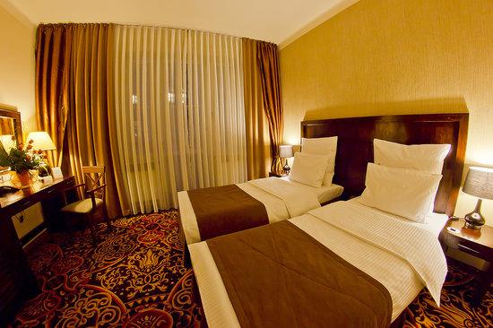 Hotel Columbus : standard TWIN room