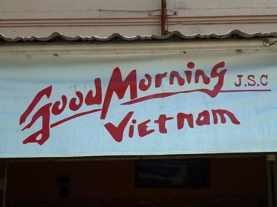Good Morning Vietnam Tripadvisor : Good italian food picture of morning vietnam vung