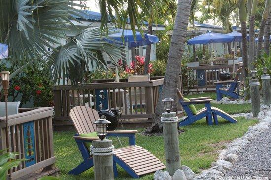 Island Bay Resort Image