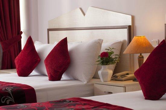 Club Bella Sun Hotel: Standard Room