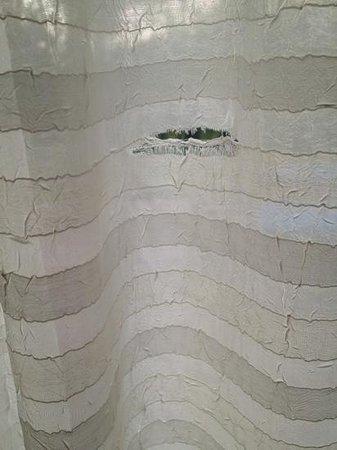 pierre mundo imperial cortina de habitacin