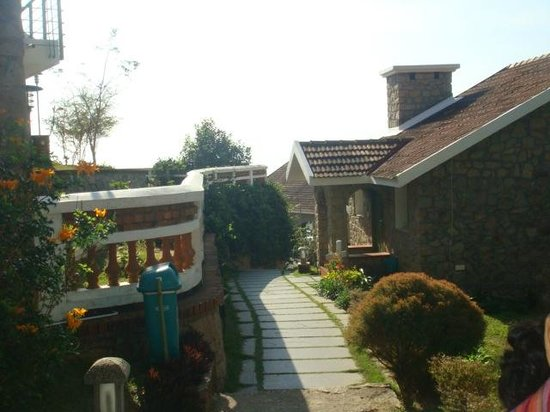 Mountain Club Resort: Cottages