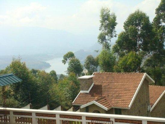 Mountain Club Resort: Valley