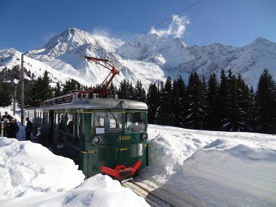 Things To Do in Tramway du Mont-Blanc, Restaurants in Tramway du Mont-Blanc