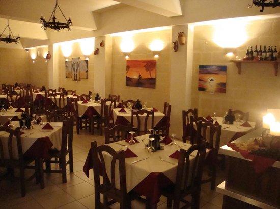 Gharghur, Malta: Il Carciofo Ristorante e Pizzeria