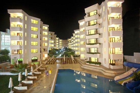 Xeno Hotels Club Mare