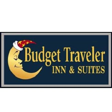 Budget Traveler Inn & Suites : Logo