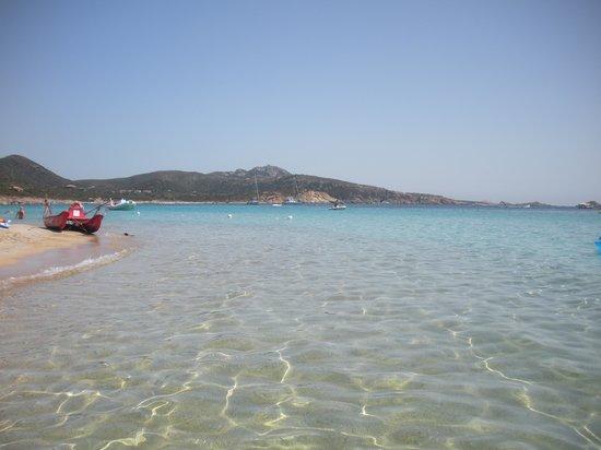 Spiaggia di Tuerredda: tuerredda