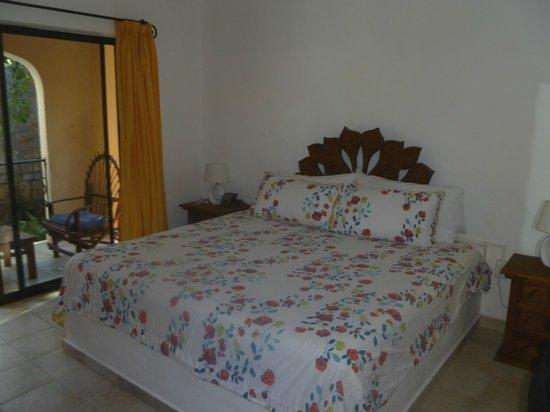 BRIC Hotel & Spa: room 21