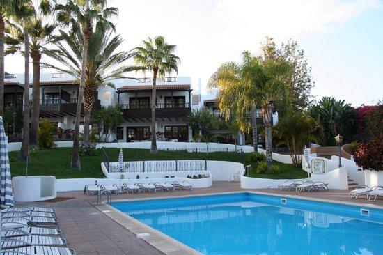 Tecina picture of hotel jardin tecina playa de santiago for Hotel jardin tecina la gomera