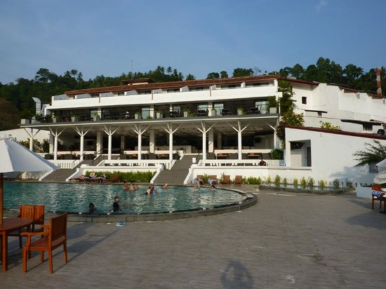 Cinnamon Citadel Kandy: Hotel Citadel