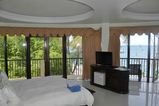 เกาะเต่า รีกัล รีสอร์ท: Room
