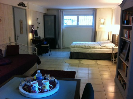 chambre d 39 hotes les artistes updated 2017 b b reviews