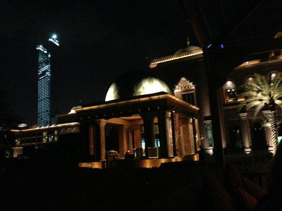 BBQ Al Qasr: Emirates Palace