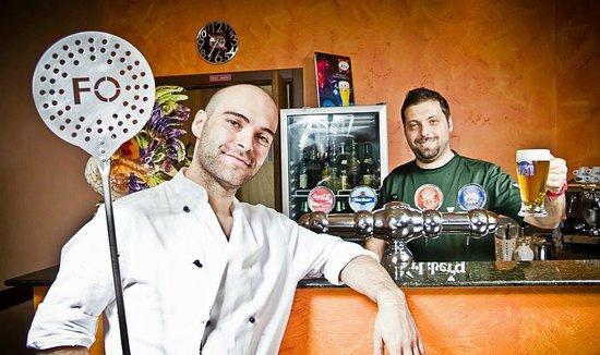 La Cittadella Pizza & Cucina
